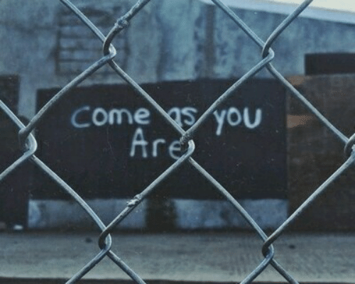 You,  Ar, and  Come: Come s you  Ar