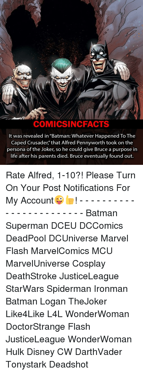 whatever happened to the caped crusader pdf