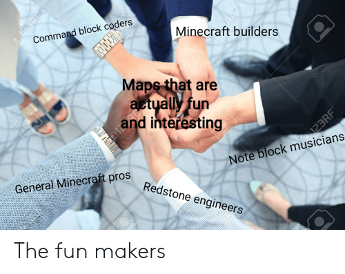 Command Block Coders Minecraft Builders Maps That Are