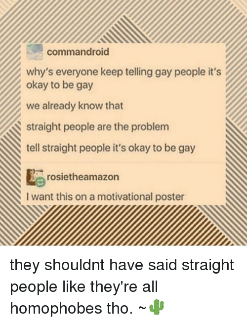 from Jeffrey why gay people shouldnt have rights