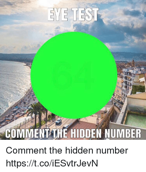 527064347e36 COMMENT THE HIDDEN NUMBER Comment the Hidden Number ...