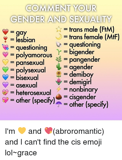 Pansexual flag emoji