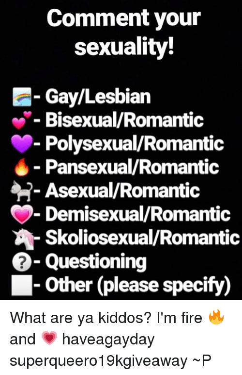 Am i asexual or demisexual