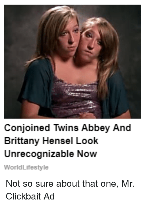 hensel twins dating