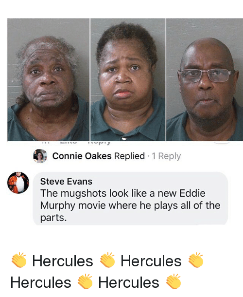 connie oakes replied 1 reply steve evans the mugshots look 28419948 ✅ 25 best memes about connie connie memes