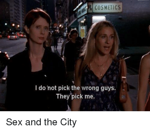 Where was sex and the city filmed galleries 72