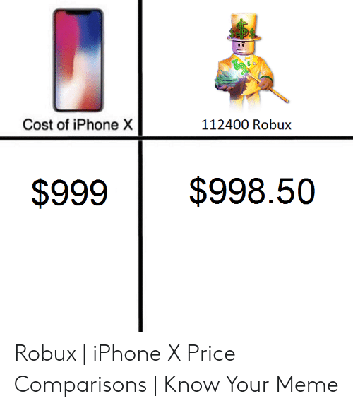 How To Give Robux To Friends On Iphone