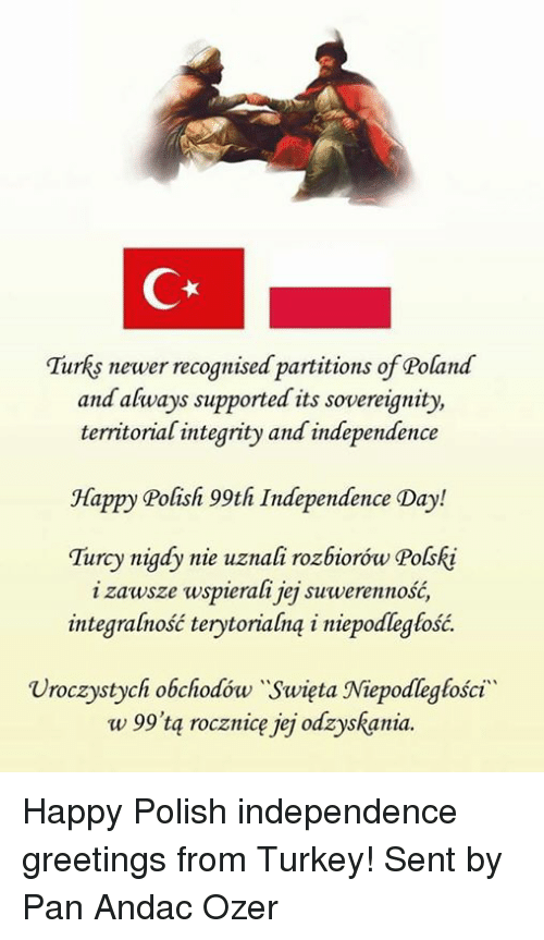 Cr turks newer recognised partitions of poland and always supported independence day memes and happy cr turks newer recognised partitions of poland and m4hsunfo