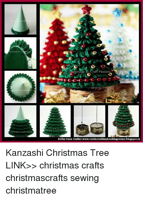 memes blogspot and christmas tree craft passio dollar store crafter wwwcowiescraftandcookingcorner - Dollar Store Christmas Tree