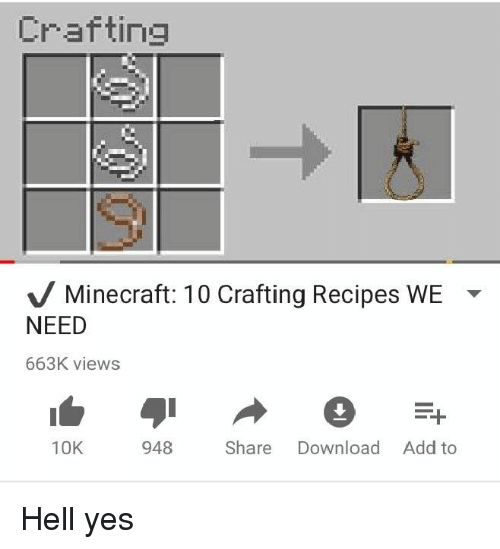 minecraft disable crafting recipes