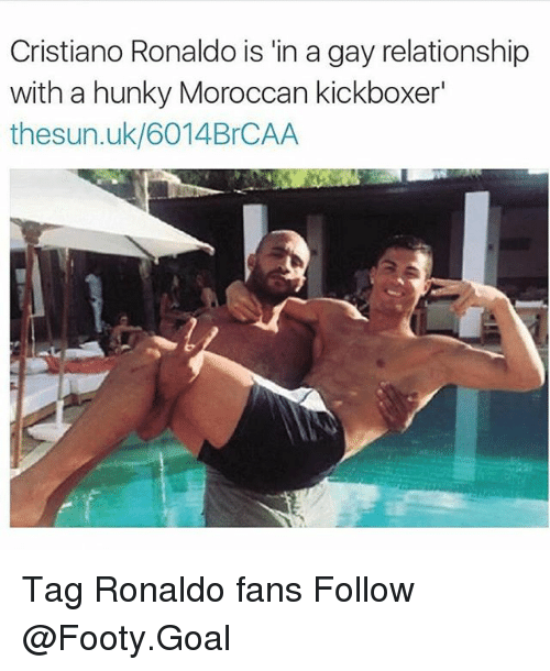 cristiano ronaldo is in a gay relationship with a hunky 24836920 cristiano ronaldo is 'in a gay relationship with a hunky moroccan