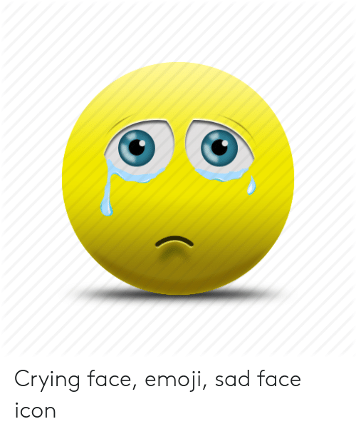 By Photo Congress || Sad Crying Meme Face