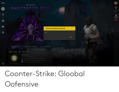 buy operation shattered web