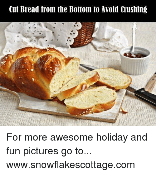 flirting meme with bread recipes without