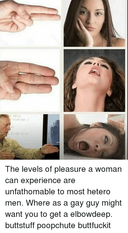 what gives guys the most pleasure