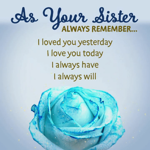 Love, Memes, and Today: da %  ALWAYS REMEMBER...  I loved you yesterday  love you today  I always have  I always will
