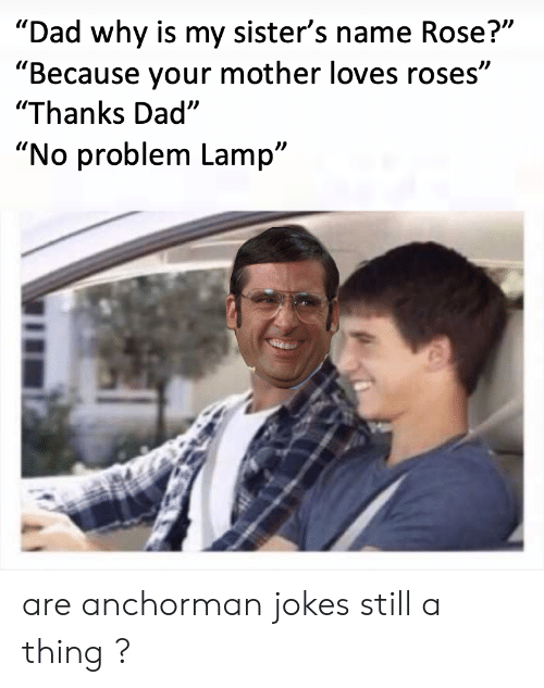 I Love Lamp Brick From Anchorman Moth | Anchorman Meme on SIZZLE