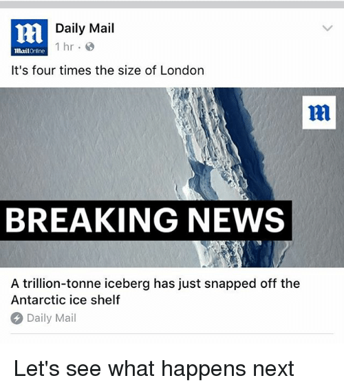 Daily Mail Online: 25+ Best Memes About Antarctic