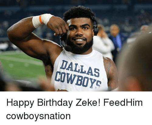 Happy Birthday Funny Dallas Cowboys Meme Funny Png