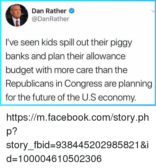 Home Market Barrel Room Trophy Room ◀ Share Related ▶ Facebook Future memes Banks Budget facebook.com Kids m.facebook m.facebook.com 🤖 php com next collect meme → Embed it next → Dan Rather @DanRather I've seen kids spill out their piggy banks and plan their allowance budget with more care than the Republicans in Congress are planning for the future of the US economy httpsmfacebookcomstoryphp?story_fbid=938445202985821&id=100004610502306 Meme Facebook Future memes Banks Budget facebook.com Kids m.facebook m.facebook.com 🤖 php com dan rather congress republicans story economy for spill more piggy seen their rather care dan out allowance And U S The Future Plan Planning The The U With Are Fbid Https Facebook Facebook Future Future memes memes Banks Banks Budget Budget facebook.com facebook.com Kids Kids m.facebook m.facebook m.facebook.com m.facebook.com 🤖 🤖 php php com com dan rather dan rather congress congress republicans republicans story story economy economy for for spill spill more more piggy piggy seen seen their their rather rather care care dan dan out out None None And And U S U S The Future The Future Plan Plan Planning Planning The The The U The U With With Are Are Fbid Fbid Https Https found @ 31 likes ON 2018-01-03 10:52:49 BY me.me source: facebook view more on me.me