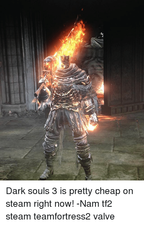 how to get dark souls 3 cheap