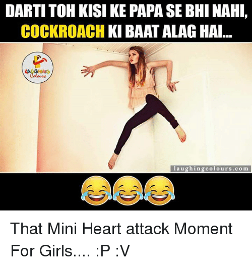 Mini Heart Attack