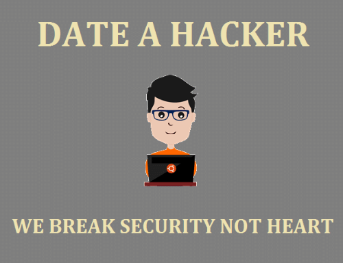 Dating hackere