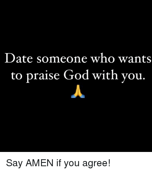 dating someone who believes in god