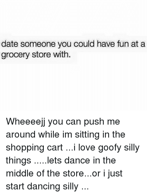 fun things to do while dating someone