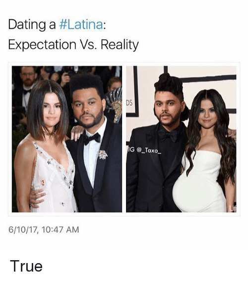 Expectation Nurse Reality Vs A Dating