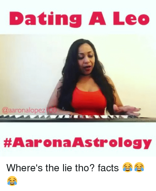 what it like dating a leo woman