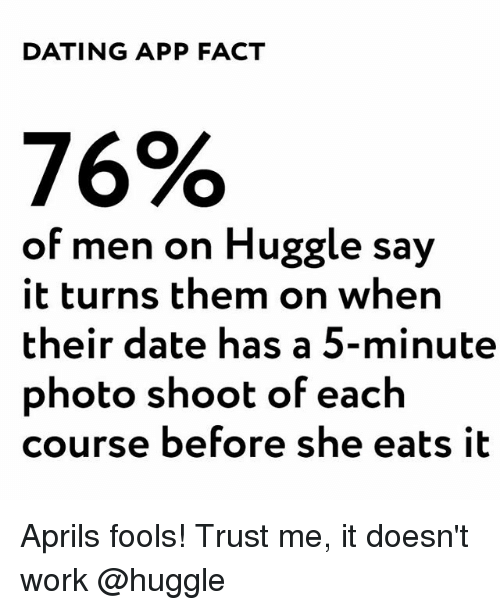 What to say on a dating app