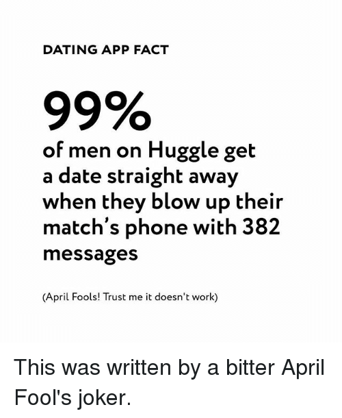 Huggle dating site