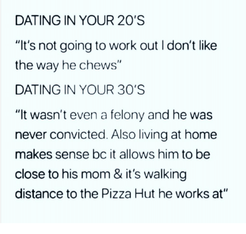 Dating someone who has a felony