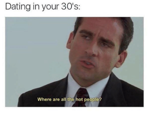 5 Reasons Why Dating In Your 30s Isn t What You Expected It To Be