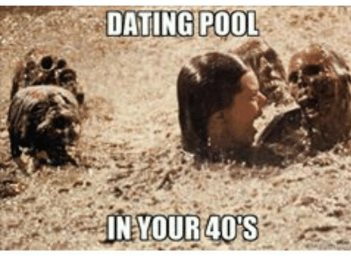 Dating in your 20s v 30s - Imgur