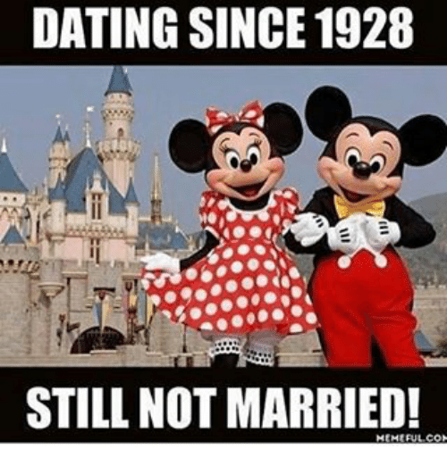 dating vs marriage not working