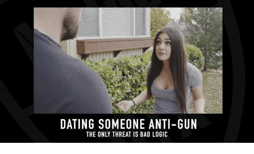 Dating someone logical