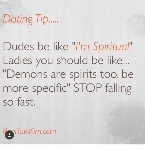 How should christian dating be like