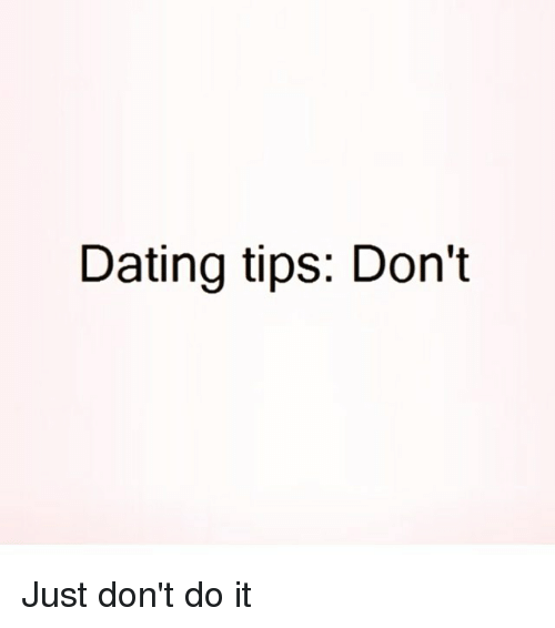 Dating tips does he like me