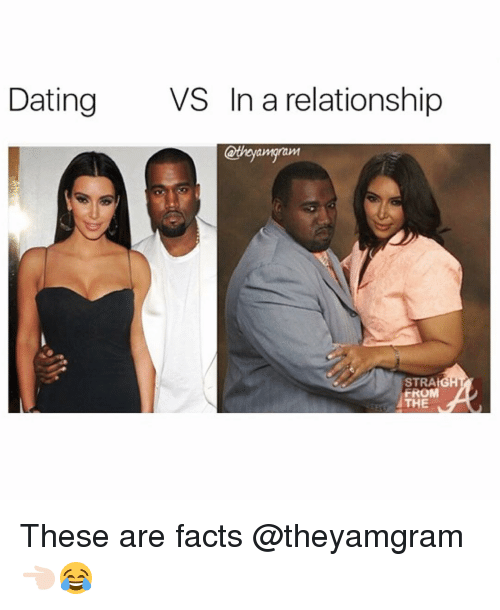 These Are Facts