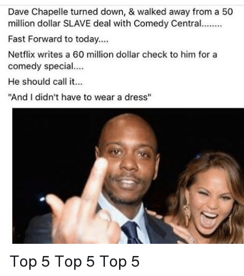 dave chapelle turned down walked away from a 50 7624861 me at work after coffee your workday presented by dave chapelle,Dave Chappelle Memes