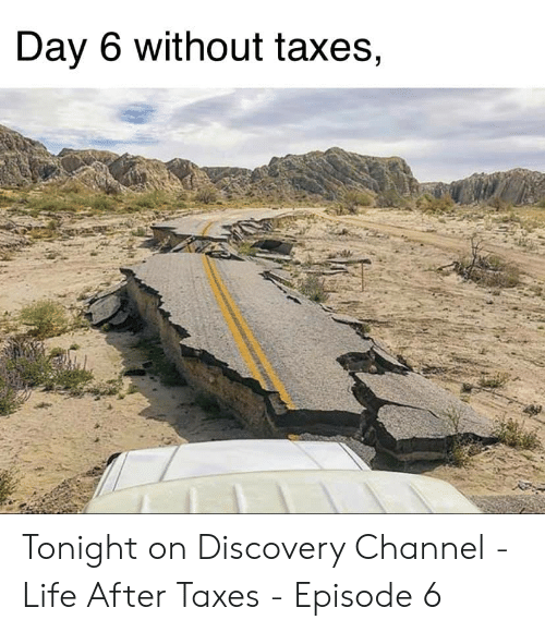 discovery channel schedule tonight