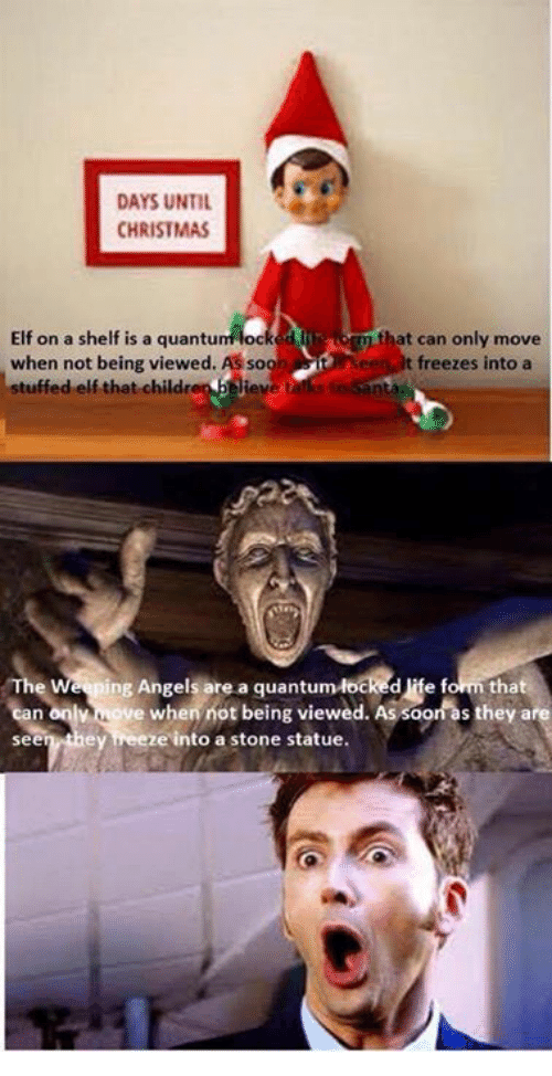 days until christmas elf on a shelf is a quantum 8600653 days until christmas elf on a shelf is a quantum loc that can only