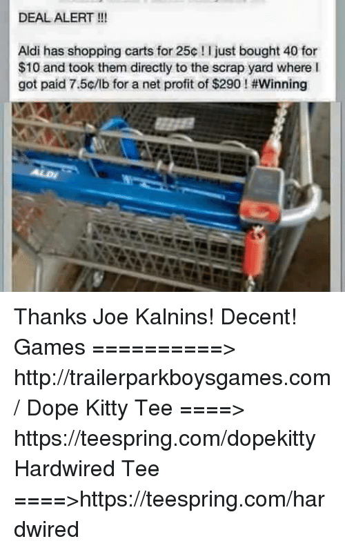 deal alert aldi has shopping carts for 25e i just 7020186 25 best shopping cart memes double parked memes