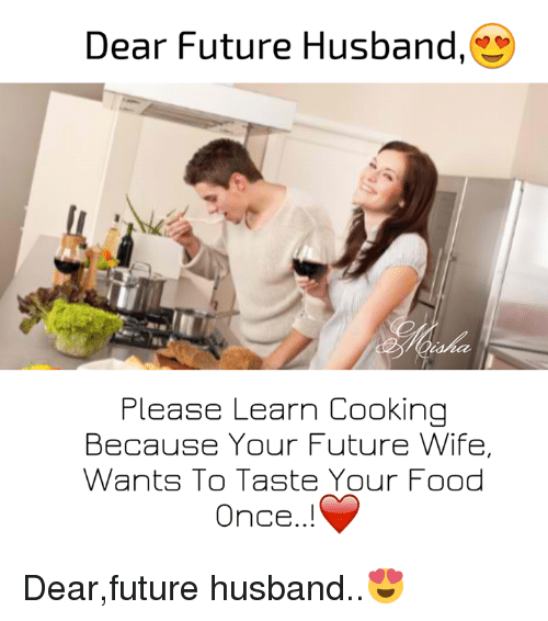 How To Know About Your Future Husband