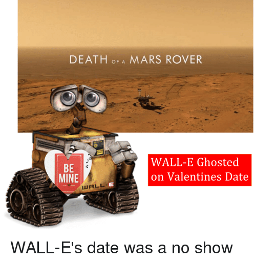 mars rover dying - photo #31