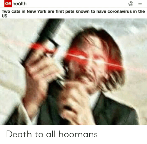 Funny, Death, and All: Death to all hoomans