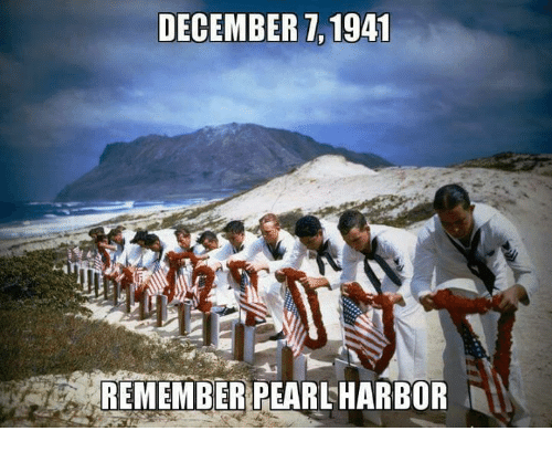 Image result for pearl Harbor Memes