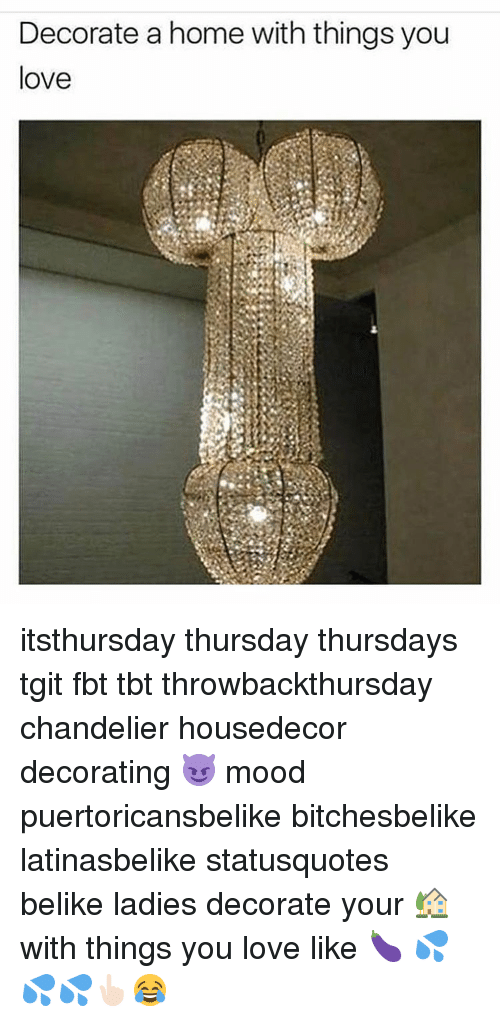 Decorate A Home With Things You Love Itsthursday Thursday Thursdays